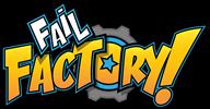 Fail Factory vr gameplay still