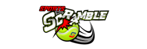 Sports Scramble gameplay still